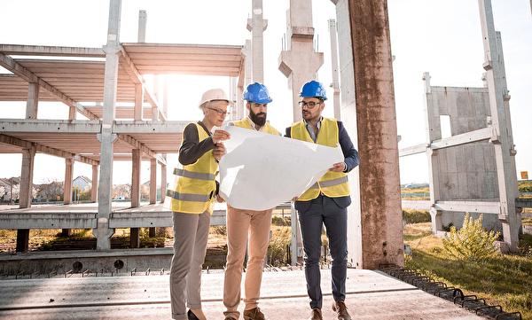 Projektleiterin / Projektleiter Bauberatung 80 - 100 %