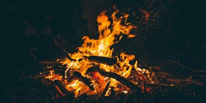 Trockenheit – Waldbrandgefahr