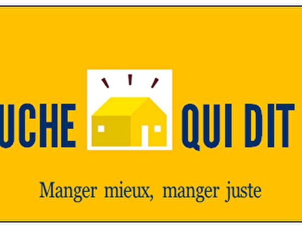 Logo de la Ruche qui dit oui à Grolley