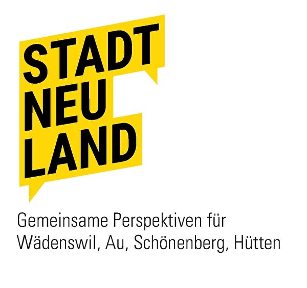 Stadt Neu Land, Gemeinsame Perspektiven für Wädenswil, Au, Hütten und Schönenberg