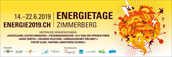 Energietage 2019