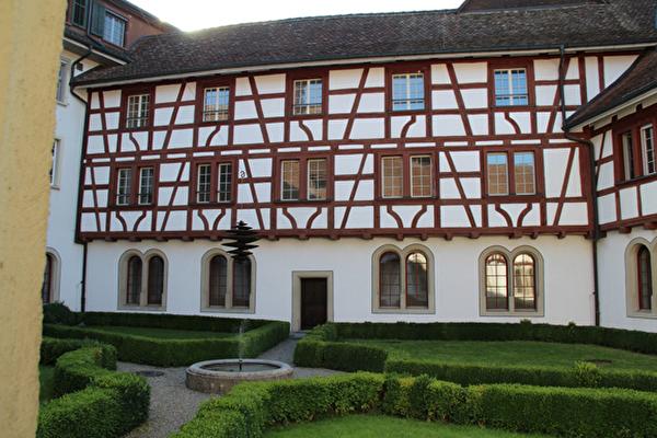 Kloster Gnadenthal