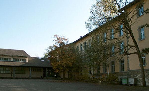 Bezirksschule