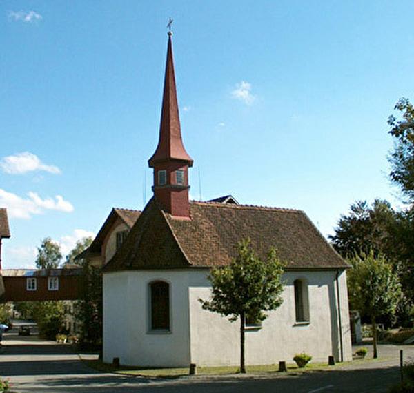 Kapelle Anglikon
