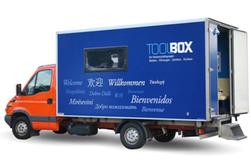 Toolbox-Bus