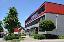 ibw Gebäude