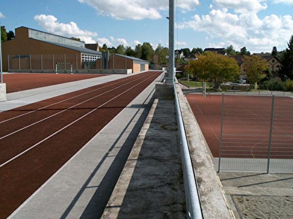 Sportzentrum Hofmatten