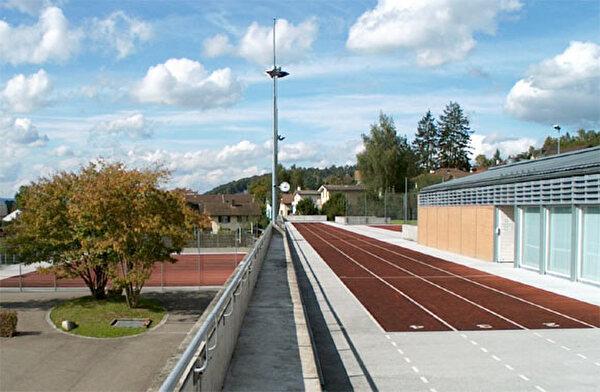 Sportanlage Hofmatten