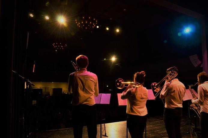 Regionale Musikschule Wohlen