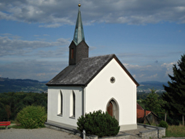 Kapelle Rüti