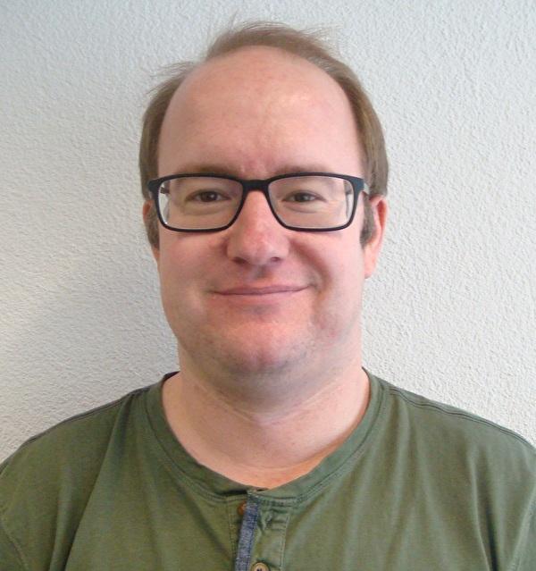 Daniel Hutter