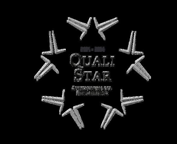 Qualistar, Auszeichung der Berufsbildung
