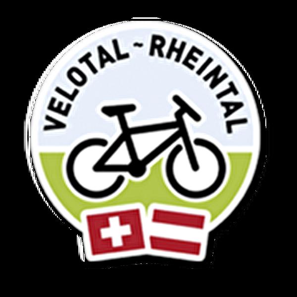 Velotal-Rheintal