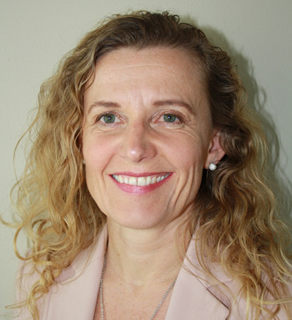 Karin Hüppi