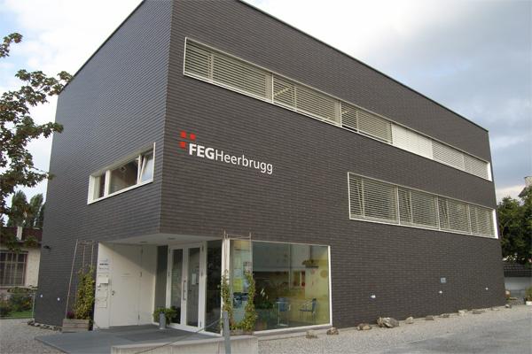 Freievangelische Gemeinde Heerbrugg