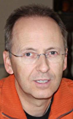 Heinz Weder