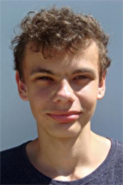Tobias Halter