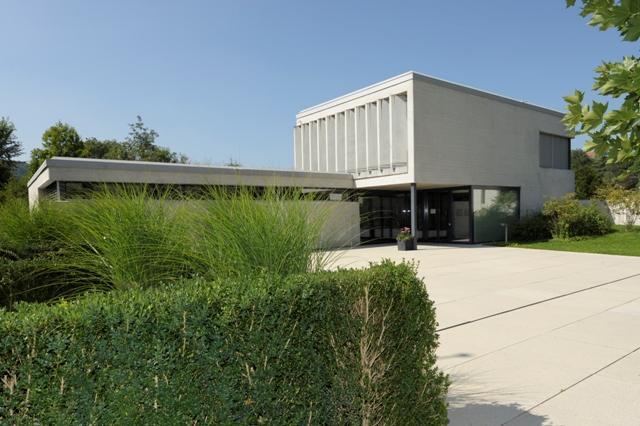 Gemeindehaus Elsau
