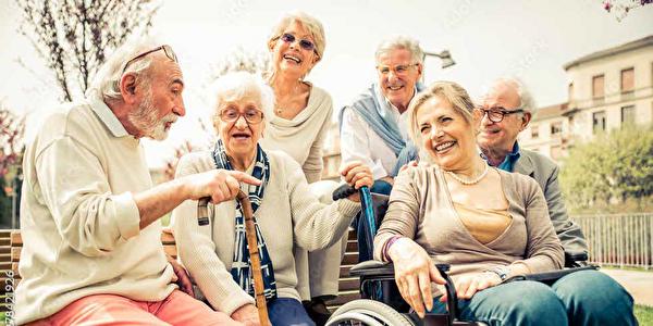 Fragebogen Wohnen im Alter