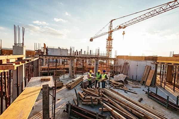 Baubewilligungen