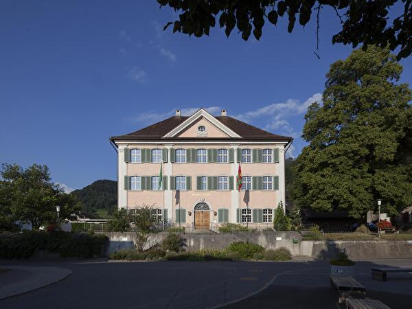 Bild Rathaus