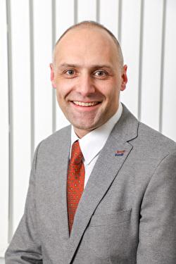 Patrick Schätti, Gemeinderat