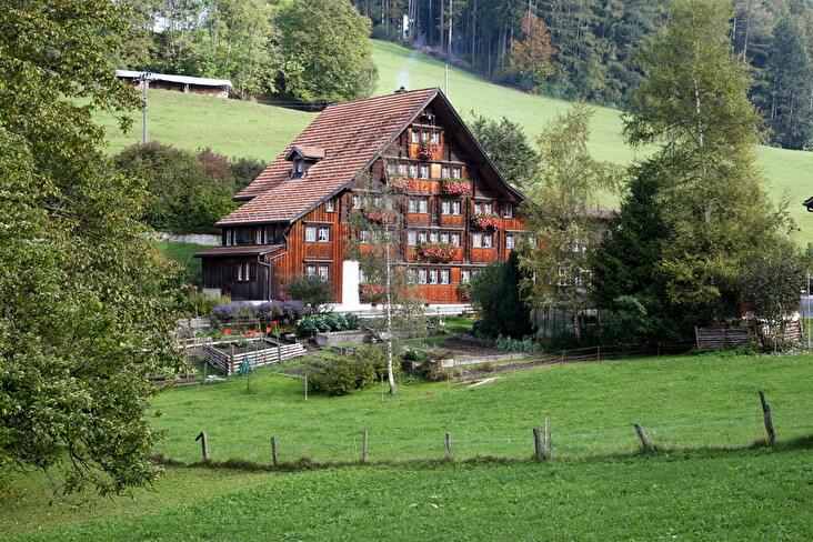 Wohnheim Bisacht