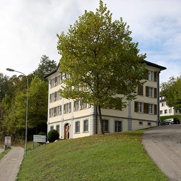 altes Statthalterhaus