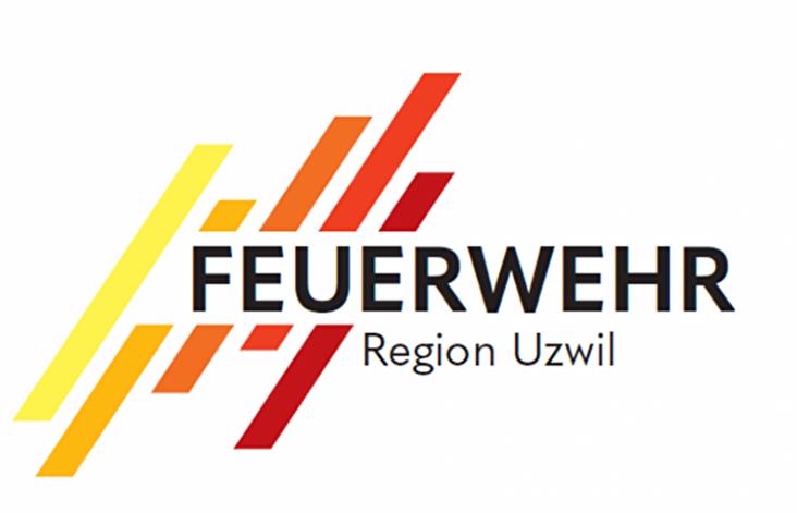 Logo Feuerwehr Region Uzwil