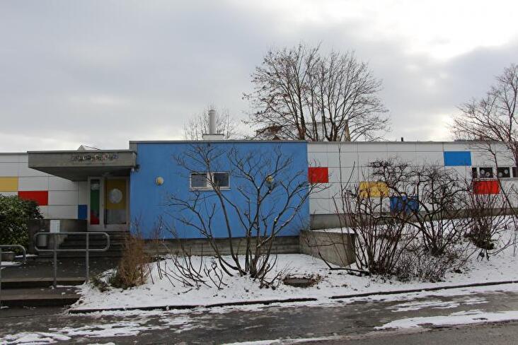 Kindergarten an der Schulstrasse