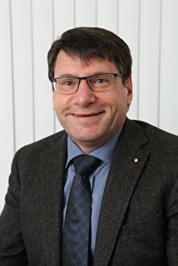 Cornel Egger