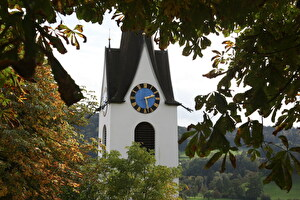 Evangelische Kirche Oberuzwil