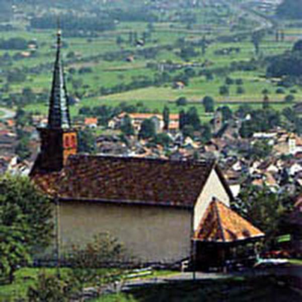 Kapelle St. Jakob