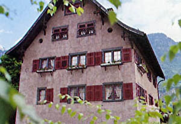 Eisenherrenhaus