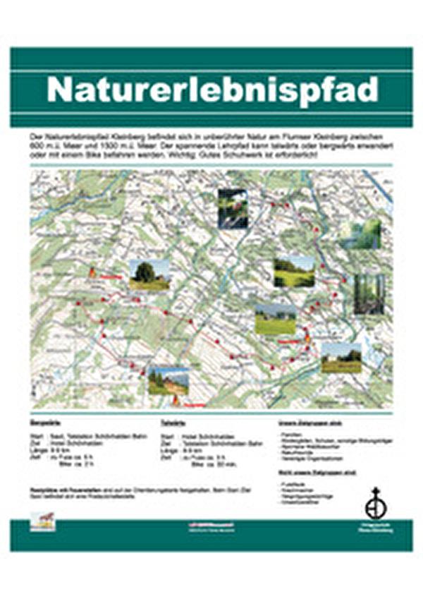 Naturerlebnispfad Kleinberg
