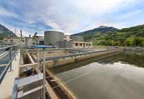 Abwasserreinigungsanlage des Zweckverbandes ARA Seez