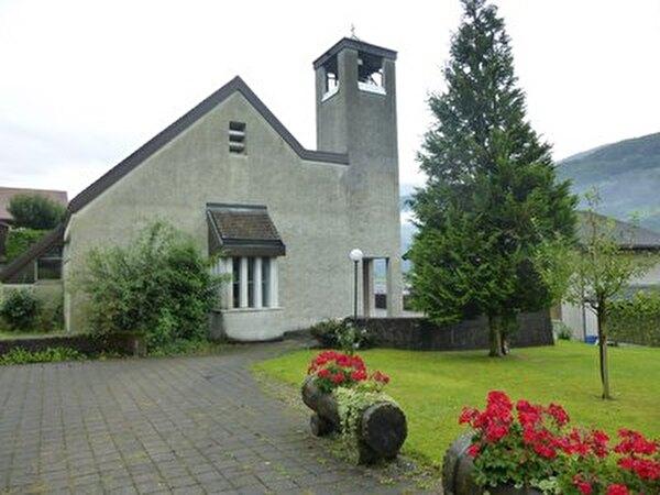Kapelle St. Antonius