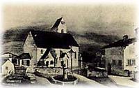 St. Justuskirche