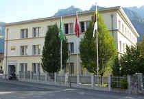 Rathaus Flums