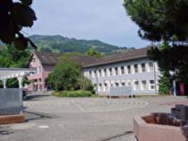 Oberstufenschulhaus