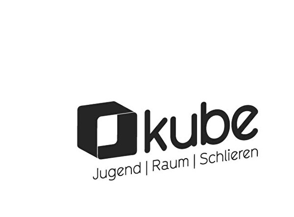 Logo Jugendraum kube