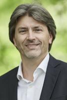 Markus Bärtschiger, Stadtpräsident