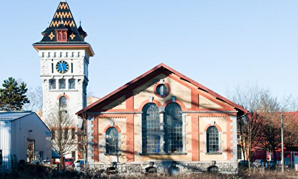 gasi-museum