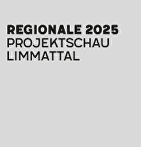 Regionale Projektschau Limmattal