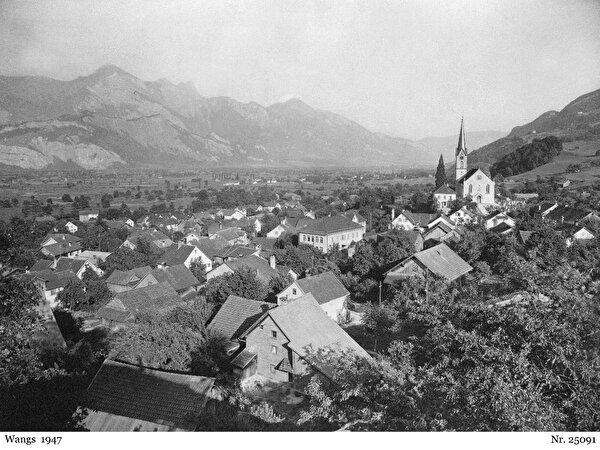 Wangs 1947