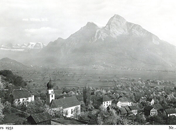 Vilters 1931