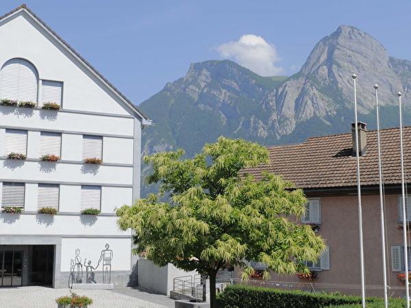 Gemeinde Vilters-Wangs