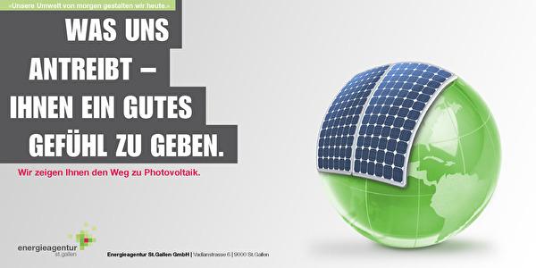 Energieagentur St. Gallen