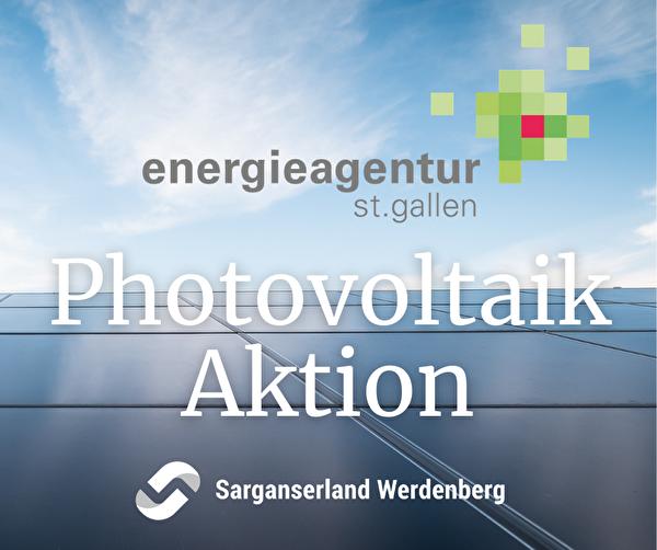 Photovolatikaktion
