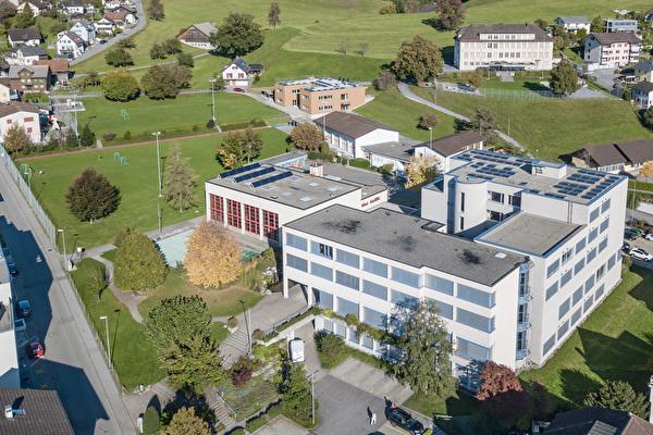 Oberstufenzentrum Kaltbrunn